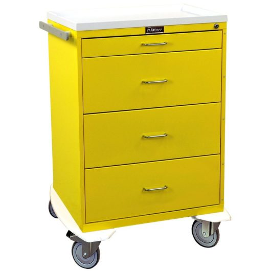 6520 - Infection Control Cart
