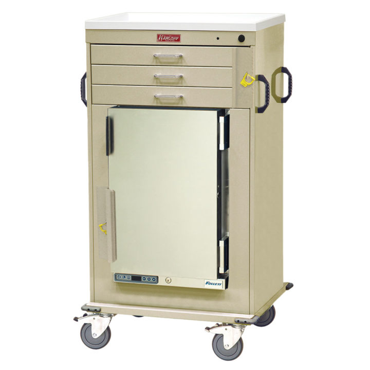 MH4300B MH Cart with No Accessories