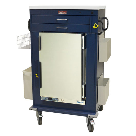 MH5200B Malignant Hyperthermia Treatment Cart