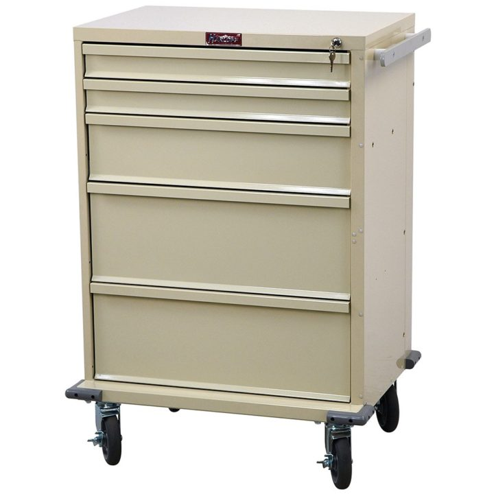 V30-5K - Procedure Cart