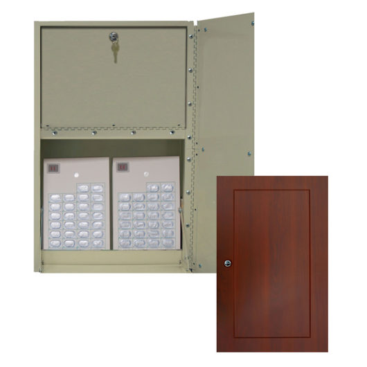 Narc Box Medication Cabinet with Lock