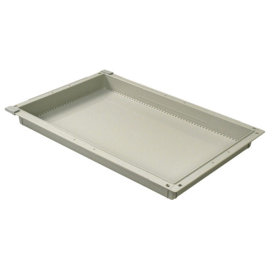 81030S 2 Inch Tray with Stoppers
