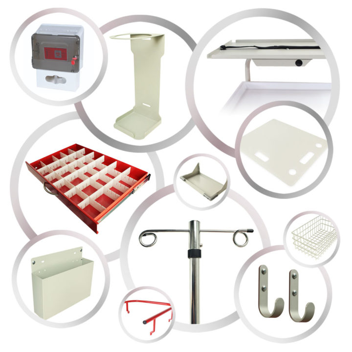 MD30-EMG3 Accessory Package Product Group